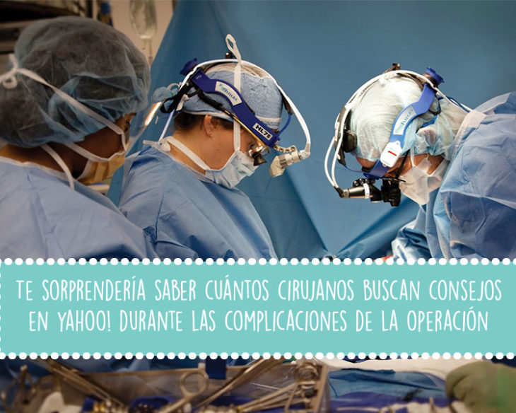cirujano verdades