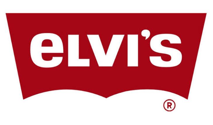 Sello de la marca Levi's cambiada