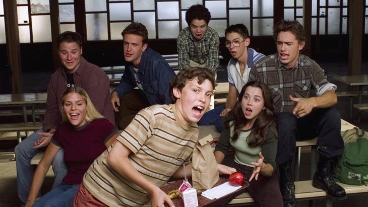 Freak and geeks es una de las mejores series de la historia