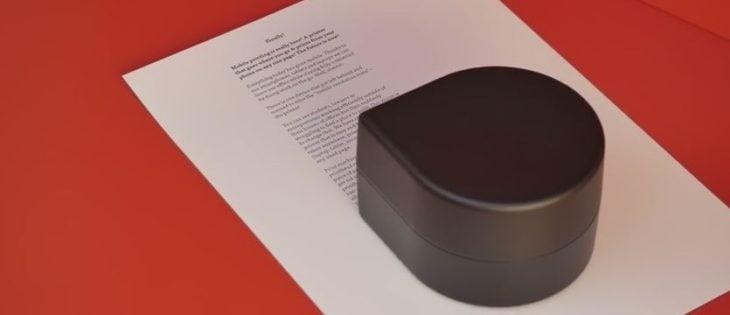 mini impresora portatil