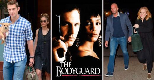 Cover Estas celebridades tienen a los guardaespaldas más atractivo