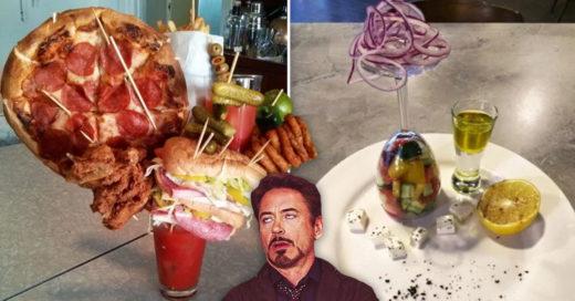 Cover Veces que los hipster arruinaron la comida con sus presentaciones
