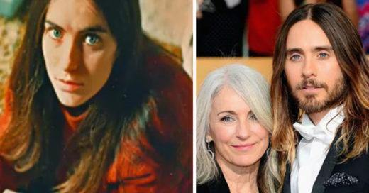 Cover Apostamos que no conocías el aspecto de las madres de estos 12 famosos