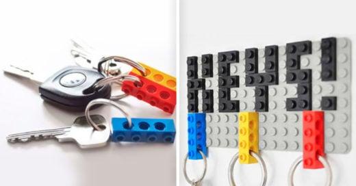 Cover Geniales trucos para tomar el control de tus llaves