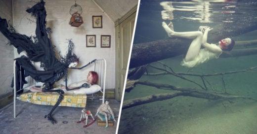 Cover Lugares abandonados, transformados en mundos sobrenaturales