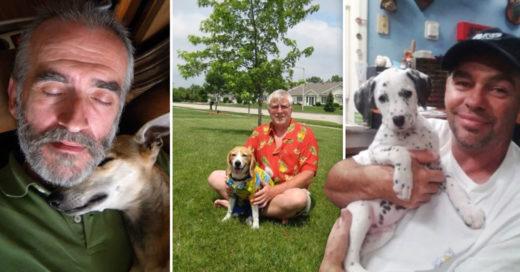 Cover padres que NO querían un perro en su casa y terminaron enamorados