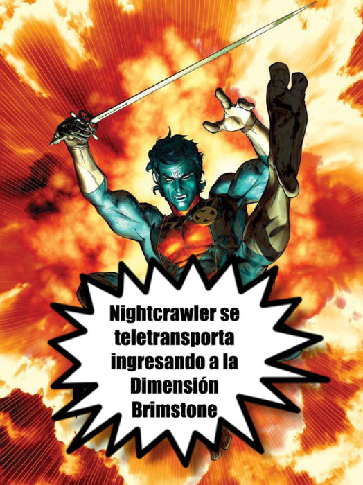 x men universo marvel datos curiosos superhéroes