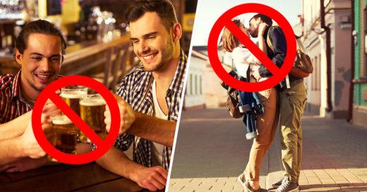 Cover cosas que nunca deberías hacer en Dubai