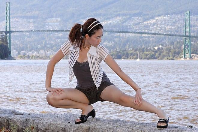 Que se note esa flexibilidad