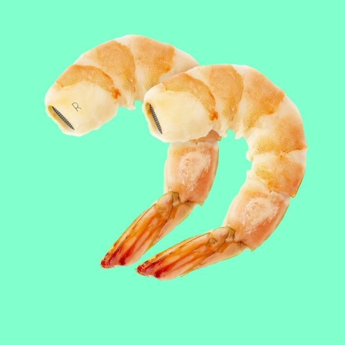 Audífonos de camarón