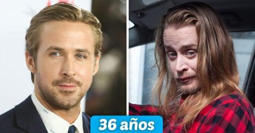 Cover Celebridades que tienen la misma edad pero lucen completamente diferentes