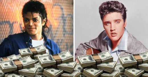 Cover celebridades que ya fallecieron y siguen generando ganancias millonarias