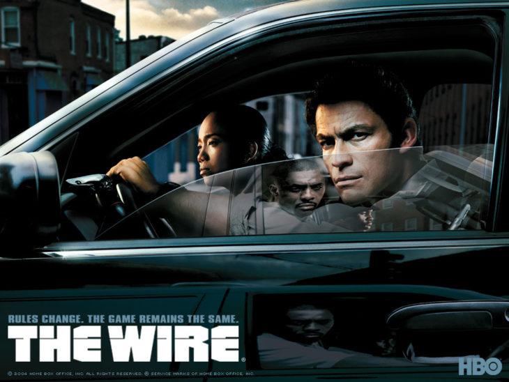 The wire es la segunda serie más importante de la historia