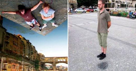 Cover Fotografías que confundirán más a tu cerebro