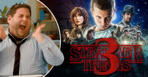 Cover Stranger Things tendrá una tercera