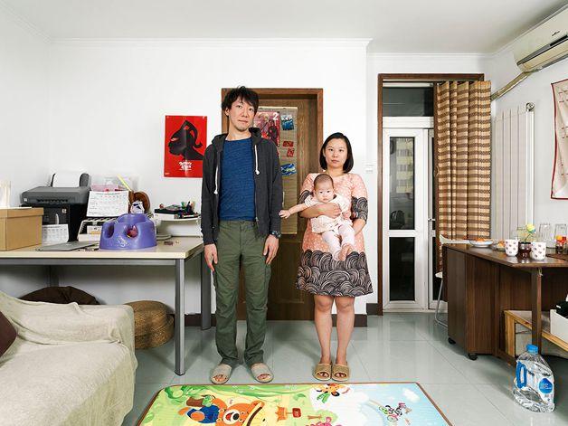 kishimoto familia