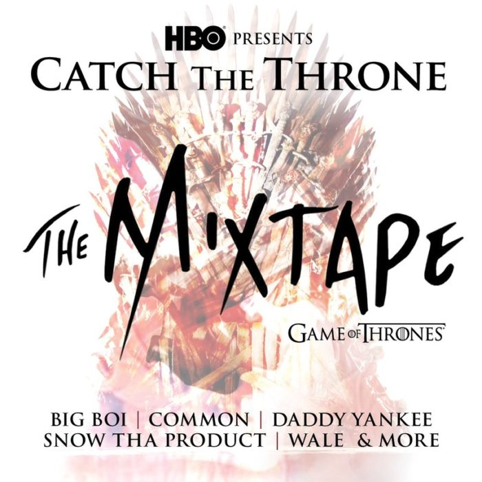 album de rap de got