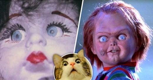 Cover Los 10 muñecos más diabólicos del cine y la TV