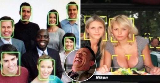 Cover Veces en que la tecnología falló al querer reconocer un rostro