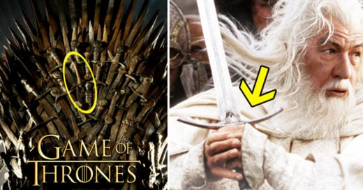 Cover Datos curiosos que no sabias sobre la serie de Game of Thrones
