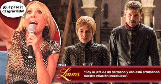 Cover Veces en las que Game of Thrones fue como un episodio de Laura en América