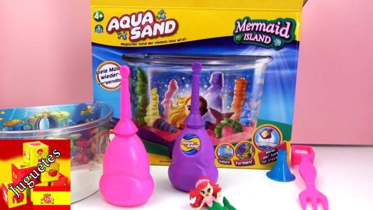 Arena mágica juguetes