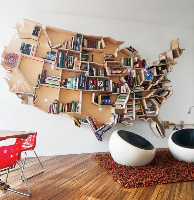 librero continente