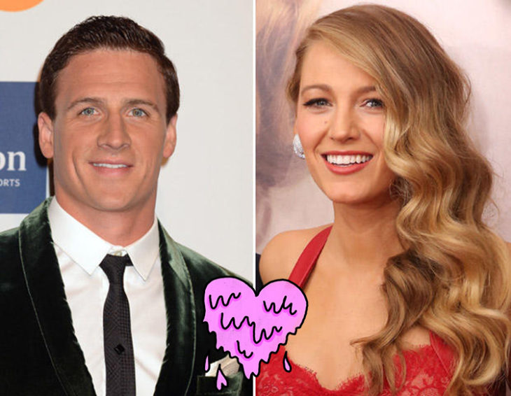 Crush famosos Blake Lively