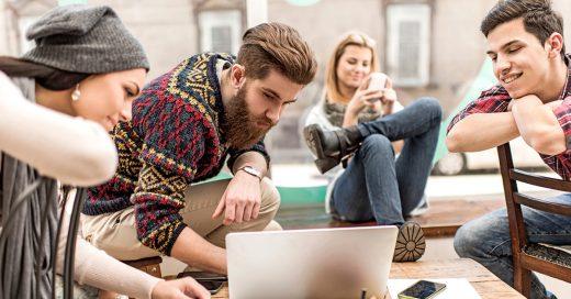 Cover Recopilamos los 21 temores más comunes entre los millennials