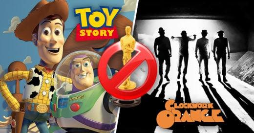 Covier 10 cintas míticas que NO fueron nominadas al Oscar