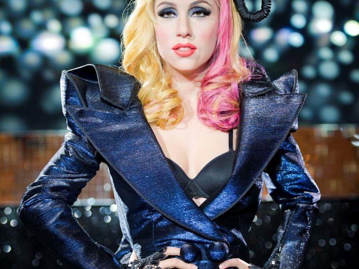 Lady Gaga museo de cera