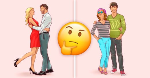 Cover Elige a la pareja más feliz y te diremos algo importante sobre tu relación