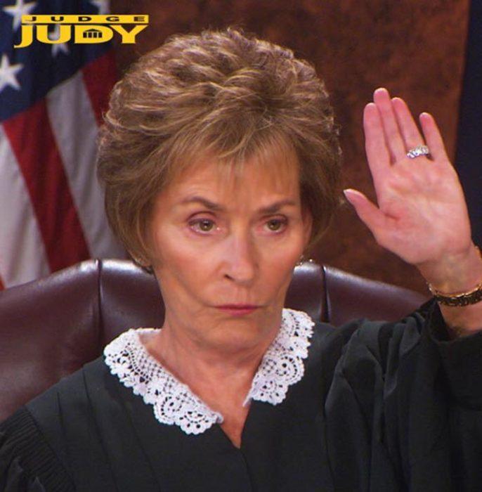 perro dueño jueza judy
