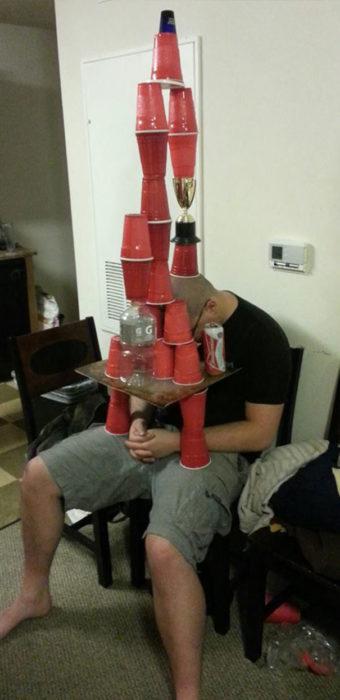 vasos pilar