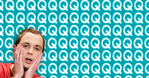 Cover Se han colado dos 'O' entre tantas 'Q'