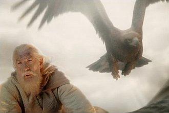 Águilas de Gandalf