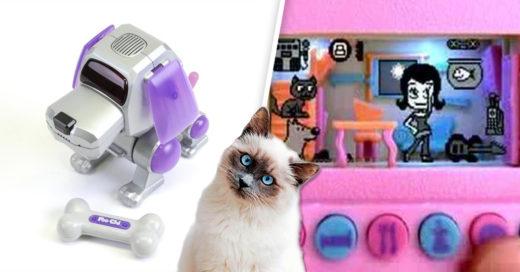 Cover Raros juguetes de tu infancia que te tenían seriamente confundido