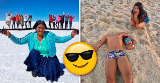Cover Divertidas fotos que tienes que tomar en tus próximas vacaciones