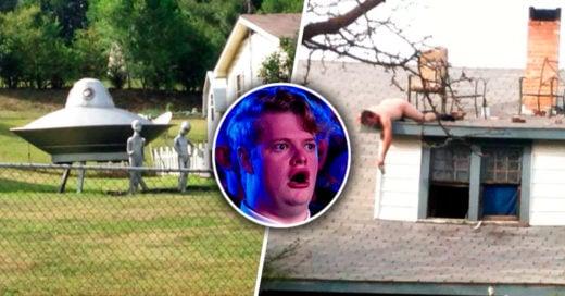 Cover Vecinos que saben cómo entretener al resto del vecindario