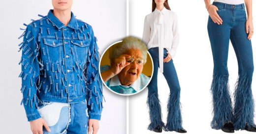 Cover artículos de ropa más ridículos que jamas hayan existido