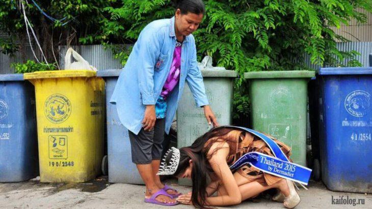 Miss Tailandia 2015