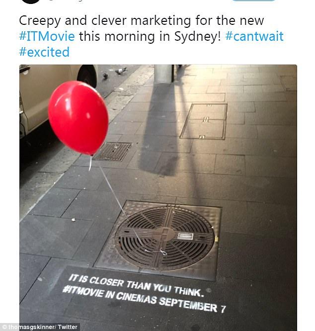 twitter globo rojo alcantarilla