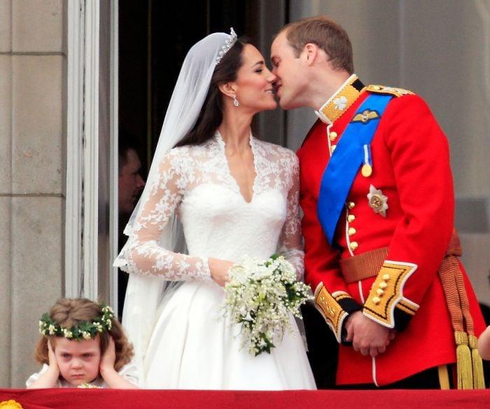 Niña odio boda real Recreoviral.com