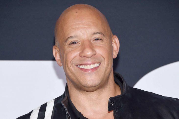 Vin Diesel Recreoviral.com