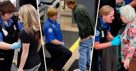 Cover Veces en las que la SEGURIDAD de un aeropuerto fue DESMEDIDA