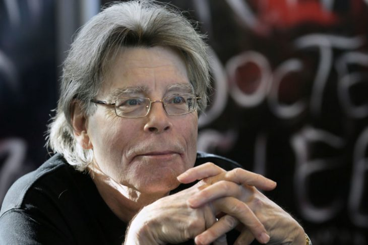 Stephen King Recreoviral.com