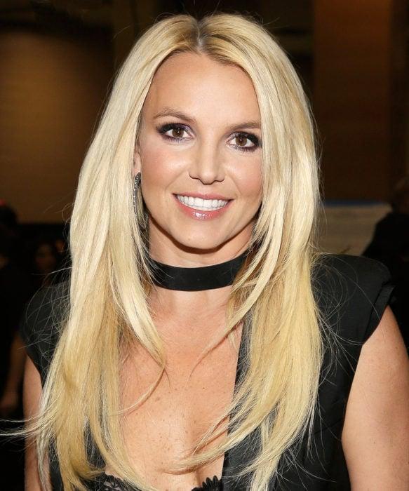 Britney Spears es muy sucia
