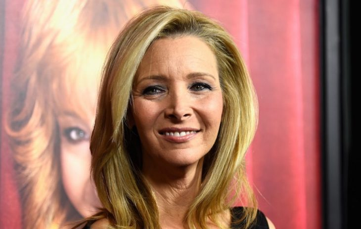 Lisa Kudrow universidad