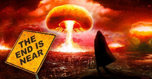 Cover Catastróficas premoniciones sobre el fin del mundo el 23 de Septiembre
