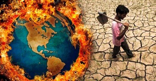 Cover Países que podrán sobrevivir al cambio climático